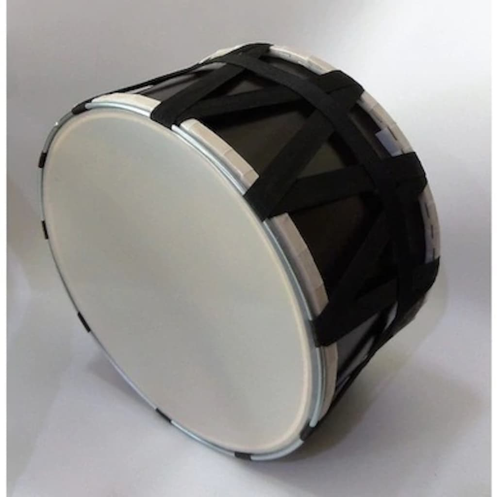 70073552 - Esmeray Müzik Davul 50 CM Pvc - n11pro.com