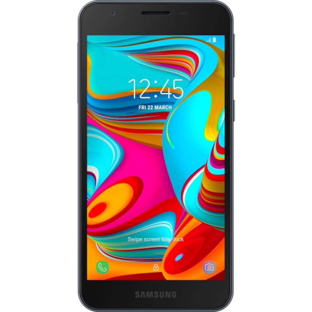 Samsung Galaxy A2 Core 16 GB Hızlı ve Gösterişli