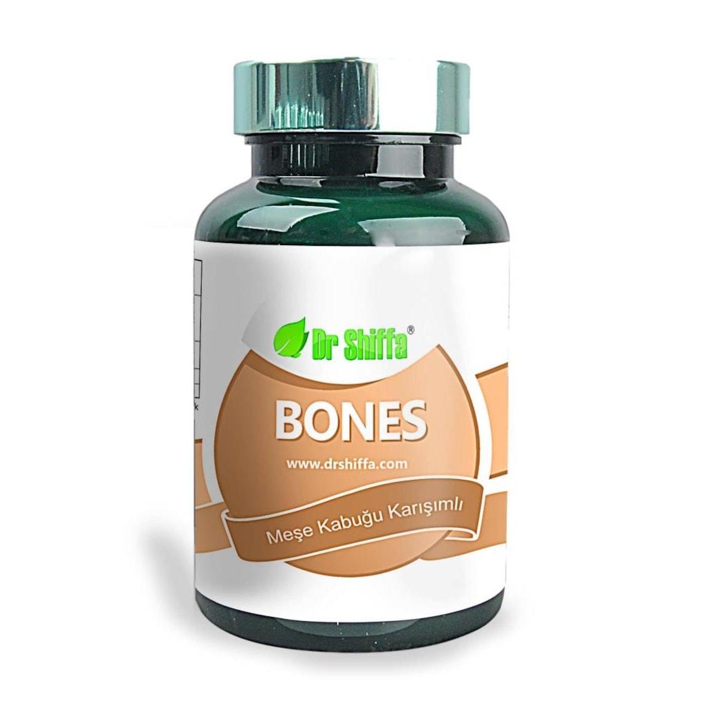 77955397 - Dr.Shiffa Bones 120 Kapsül - n11pro.com