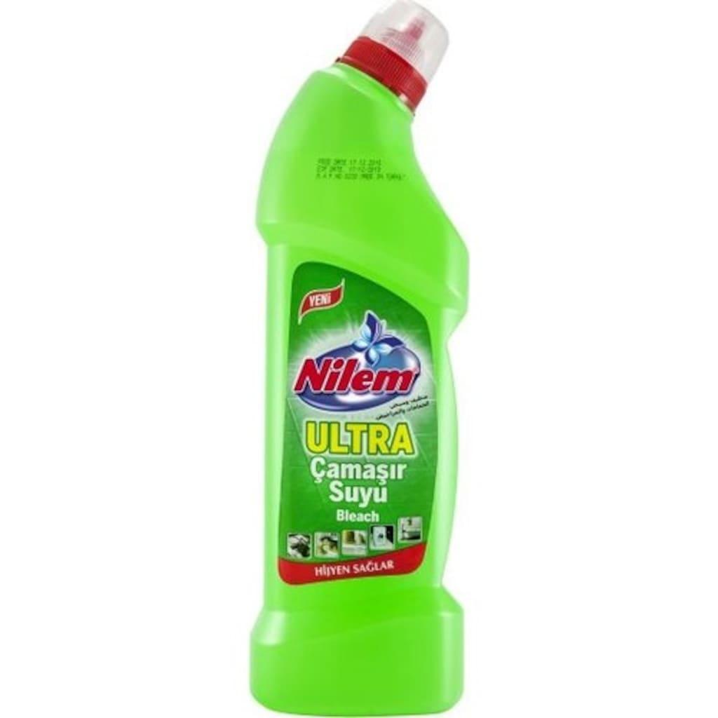 52633831 - Nilem Ultra Yeşil Çamaşır Suyu 750 ML - n11pro.com