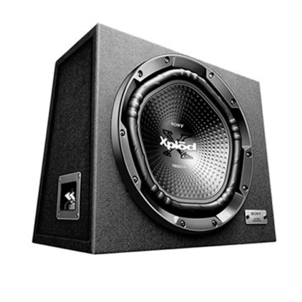 86447205 - Sony XS-NW1202E 1800 Watt Orjinal Kabinli Subwoofer - n11pro.com