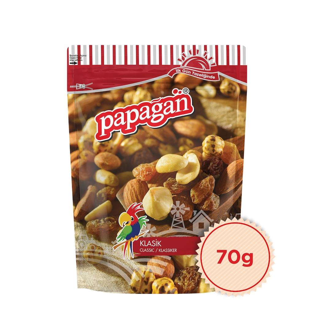 91209848 - Papağan Mix Klasik 70 G - n11pro.com