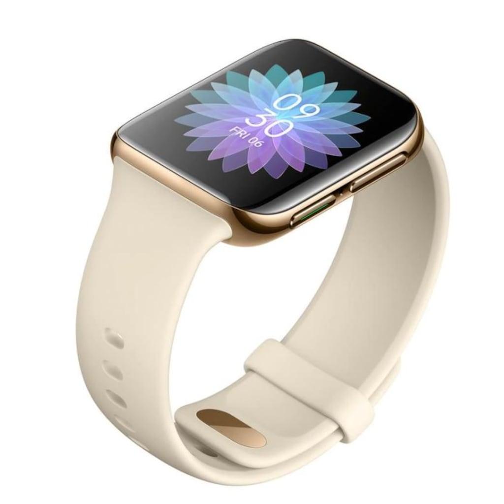 Oppo Watch Bir Akıllı Saatten Daha Fazlası