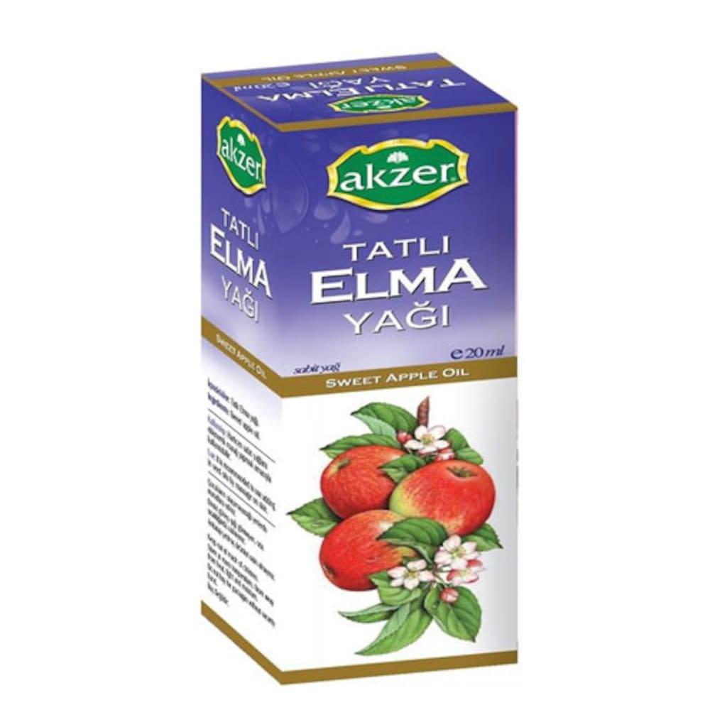 61694570 - Akzer Tatlı Elma Aroması 20 ML - n11pro.com