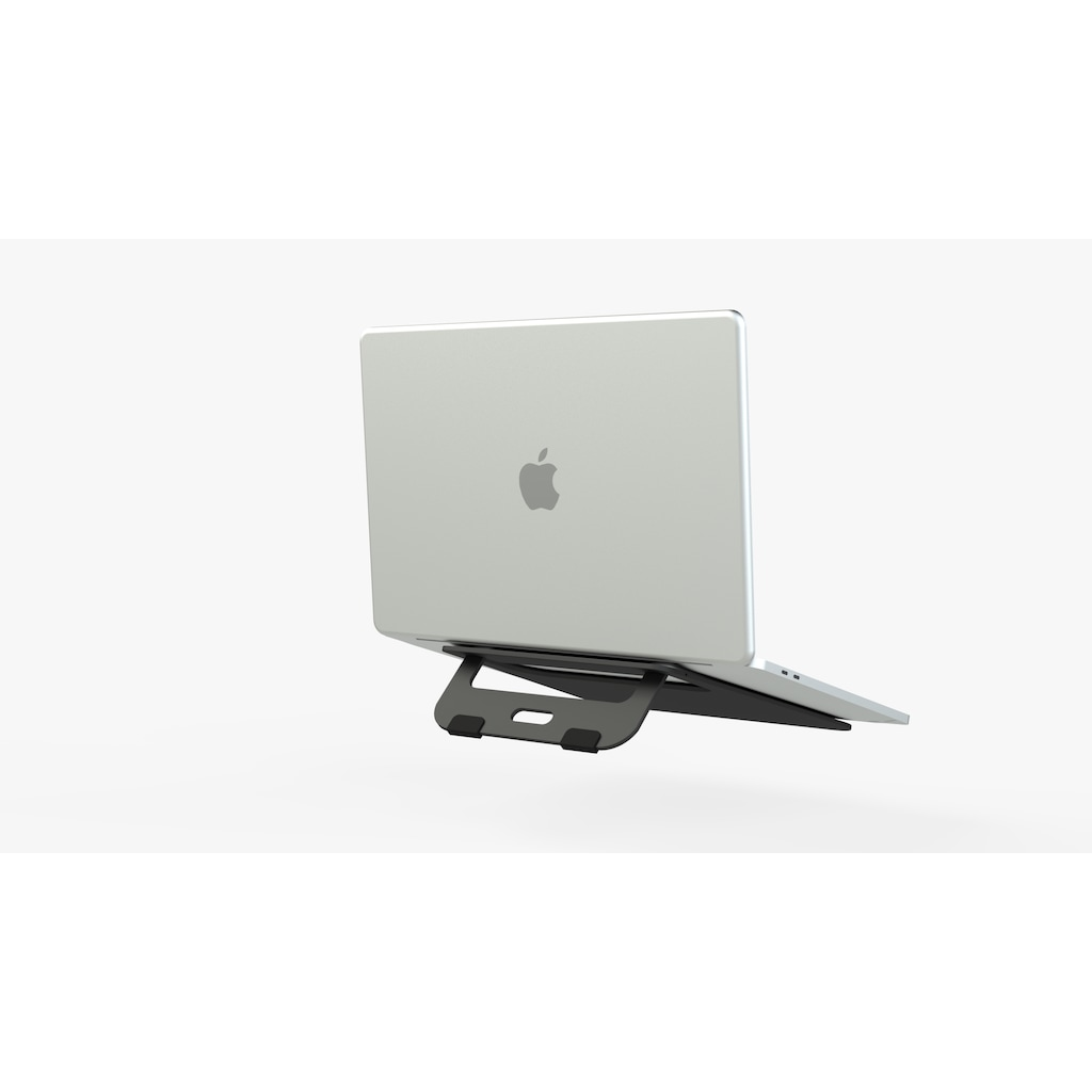 37638128 - B1 Design B1-13 Notebook Standı Siyah - n11pro.com