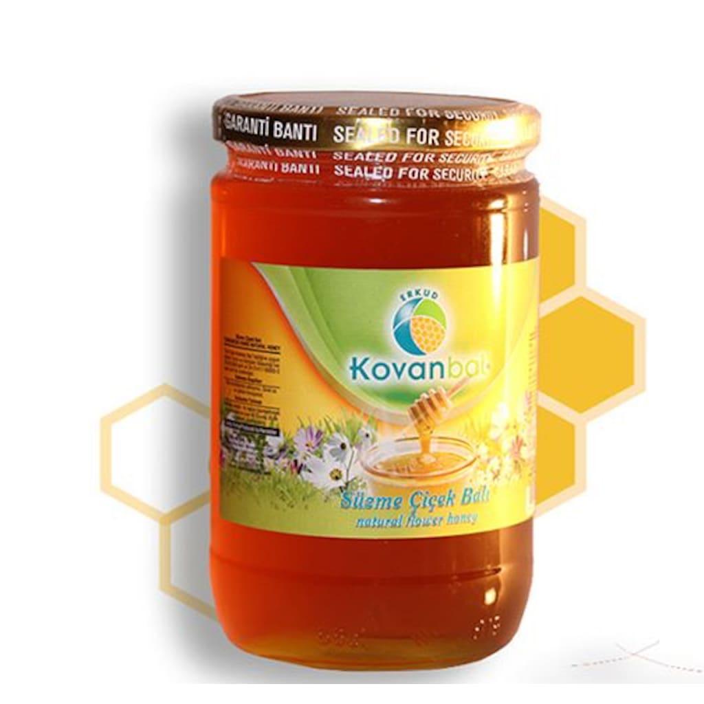 68316918 - Kovan Bal Süzme Çiçek Balı 850 G - n11pro.com