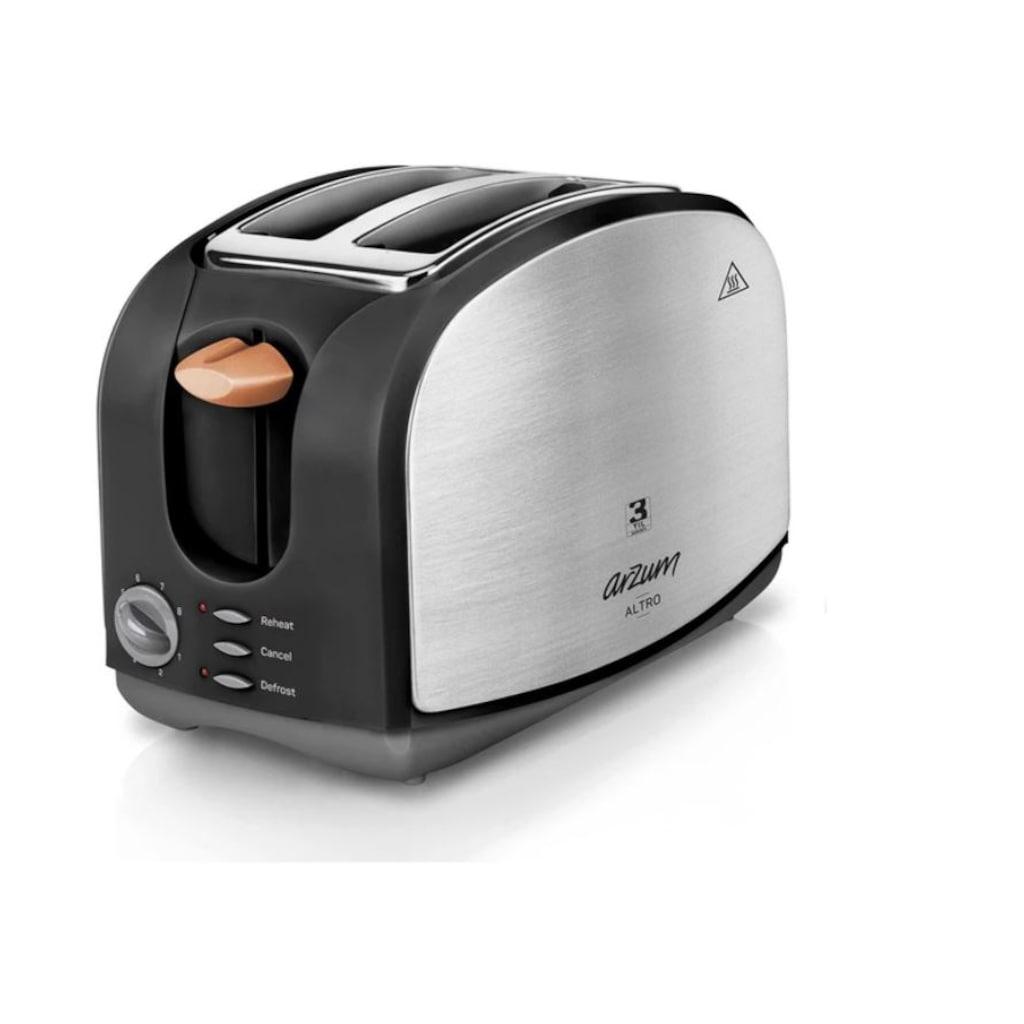 Kahvaltılarınızın Vazgeçilmez Kızarmış Ekmekleri İçin Ekmek Kızartma Makineleri