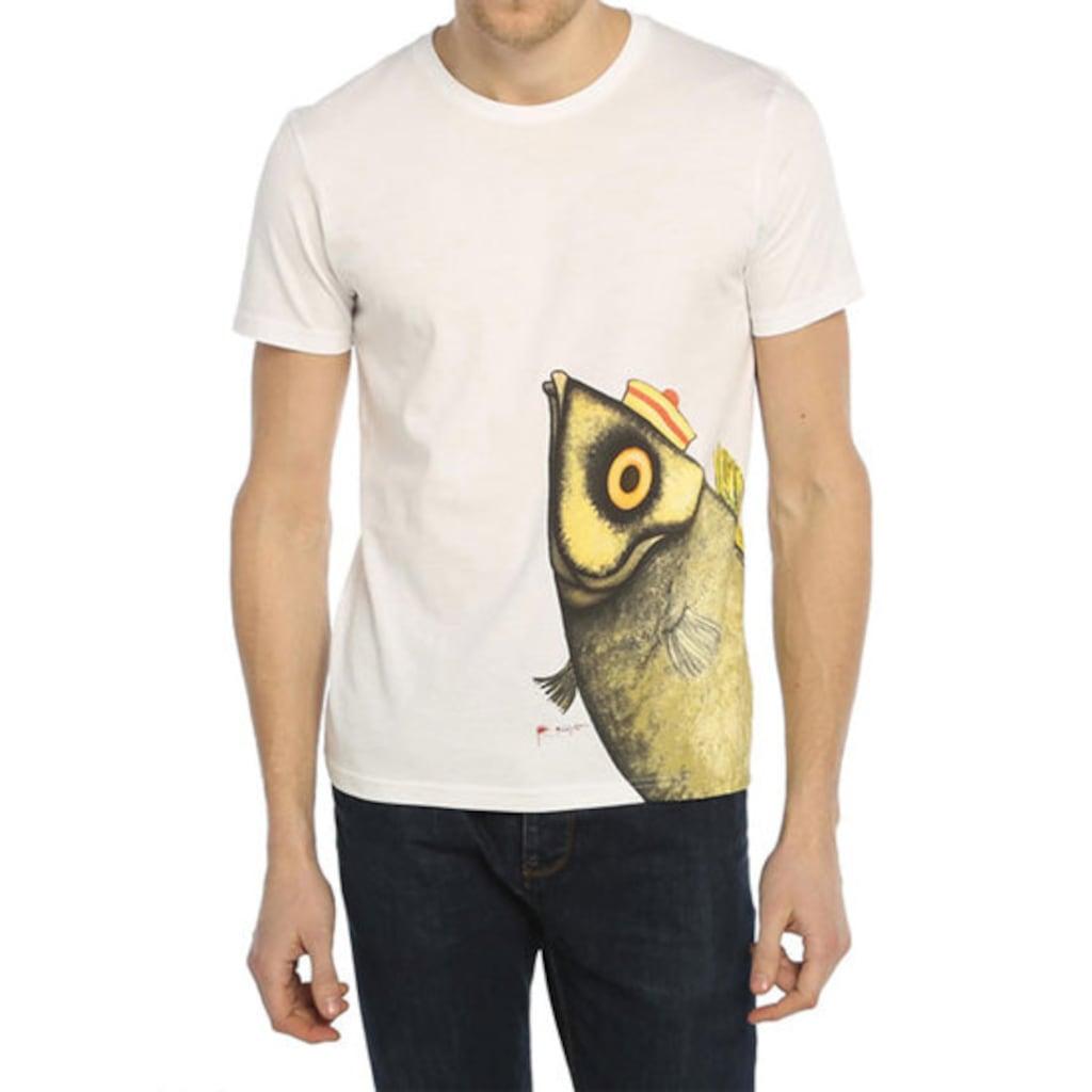 69129733 - Biggdesign Pistachio Erkek T-Shirt - n11pro.com