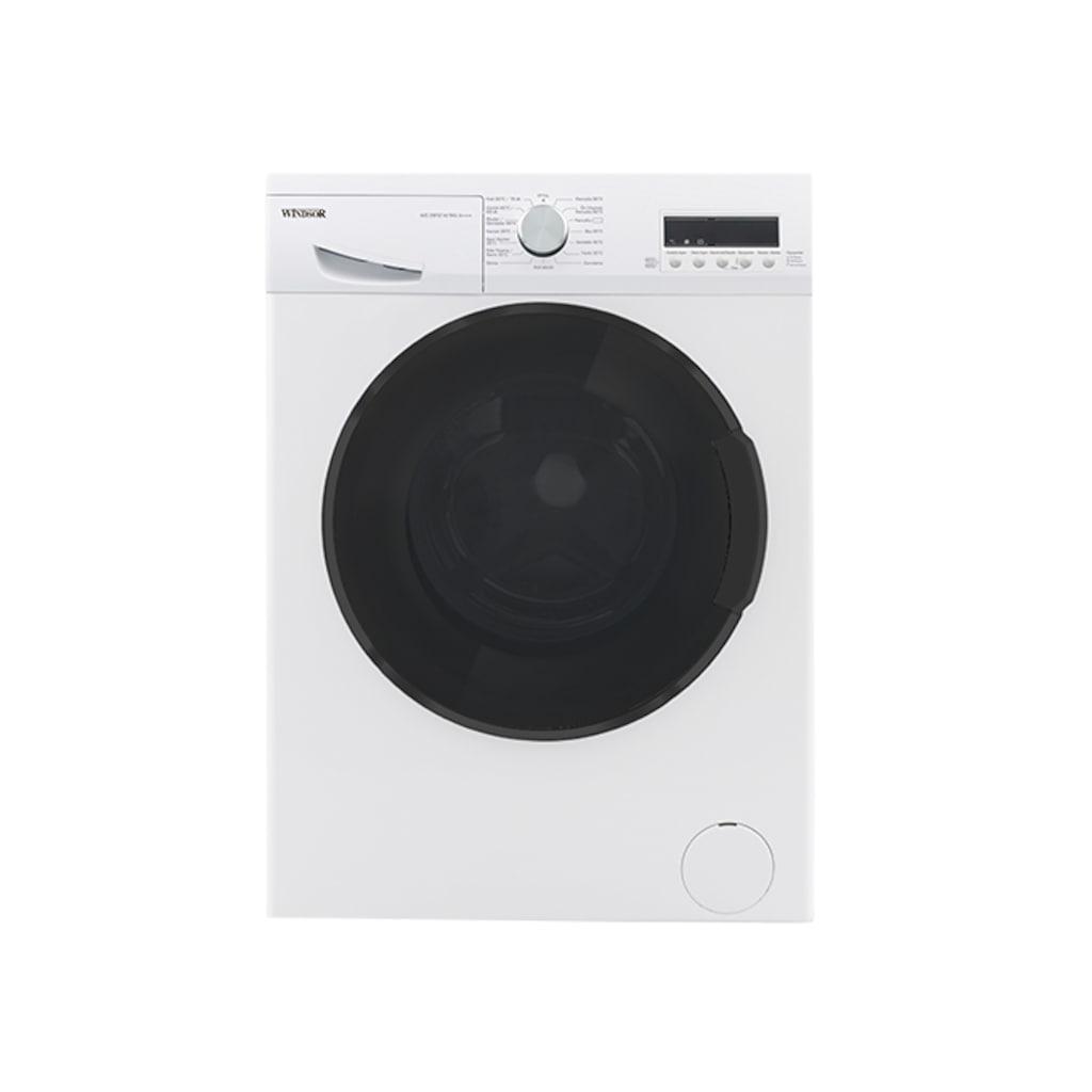 Windsor Çamaşır Makinesi ile Kullanım Rahatlığını Doyasıya Yaşayın