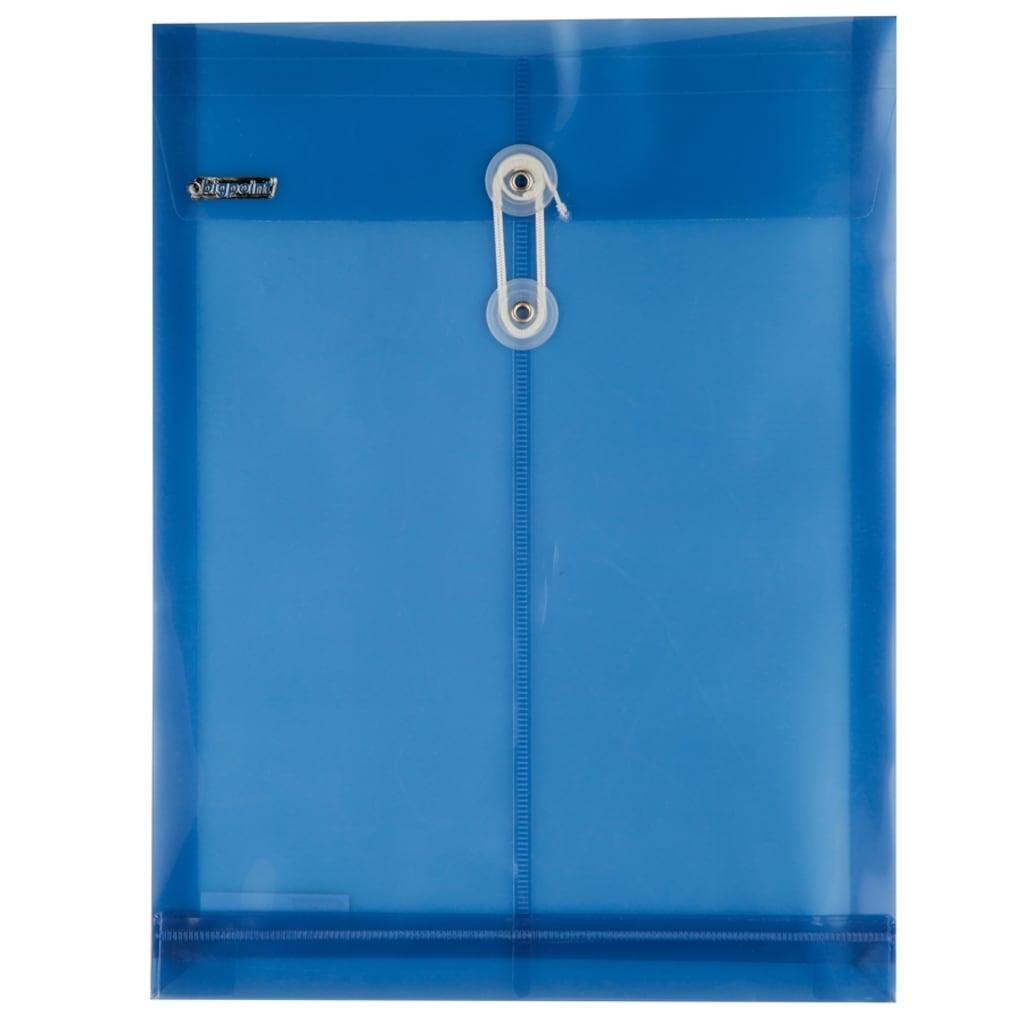 60190897 - Bigpoint Döküman Dosyası İpli A4 Mavi - n11pro.com