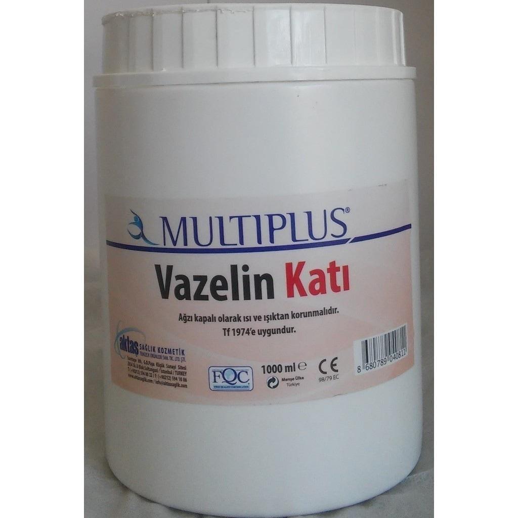 71620525 - MultiPlus Katı Vazelin 1 KG - n11pro.com