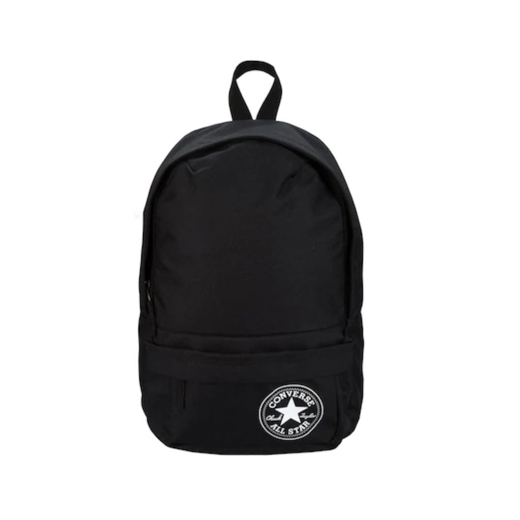 39306225 - Converse Back To It Mini Backpack Çanta Siyah - n11pro.com
