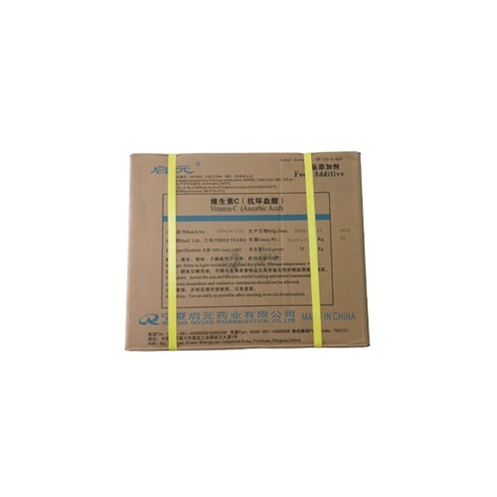 81401890 - Meteksan Askorbik Asit C Vitamini 25 KG - n11pro.com