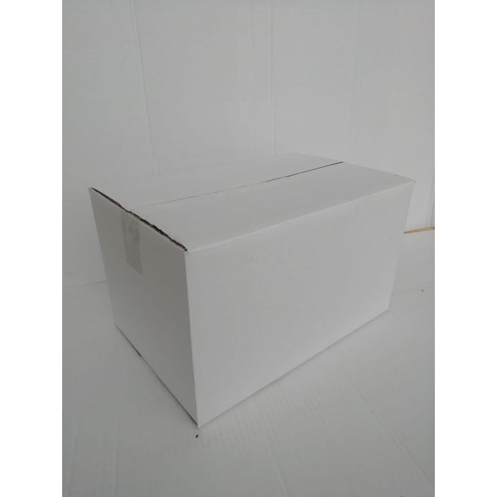 48552014 - FGS Beyaz Yarım Kelebek Ceviz Dökme Koli 10 KG - n11pro.com