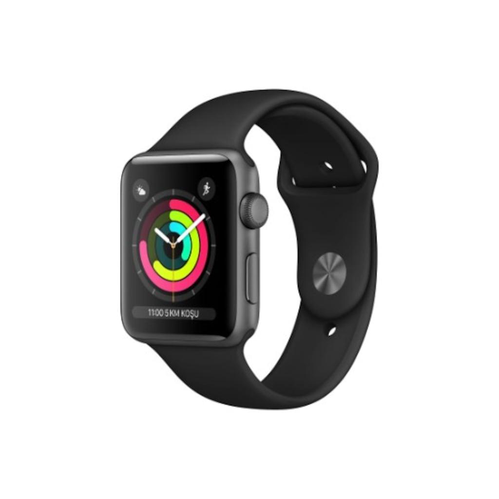 Apple Watch MTF02TU Kullanım Avantajları