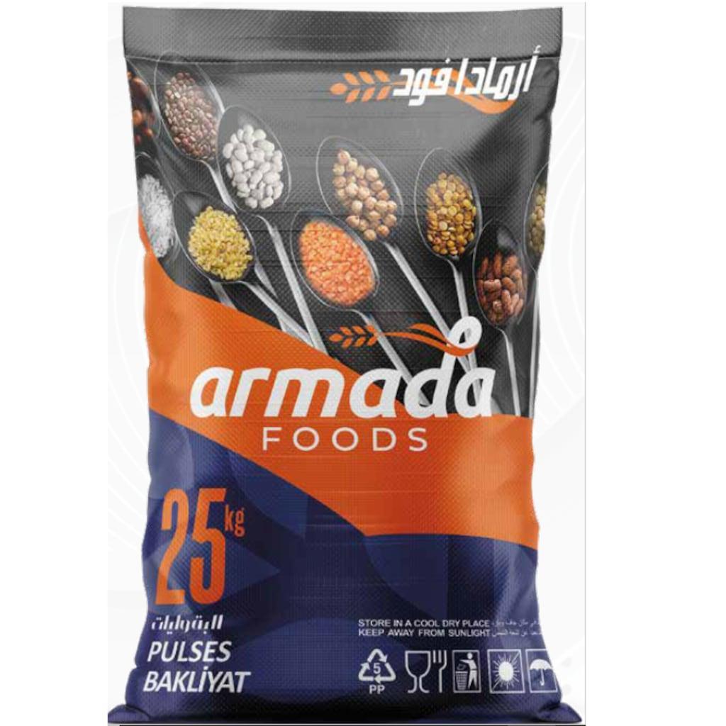 43006527 - Armada Foods Mercimek 25 KG - n11pro.com