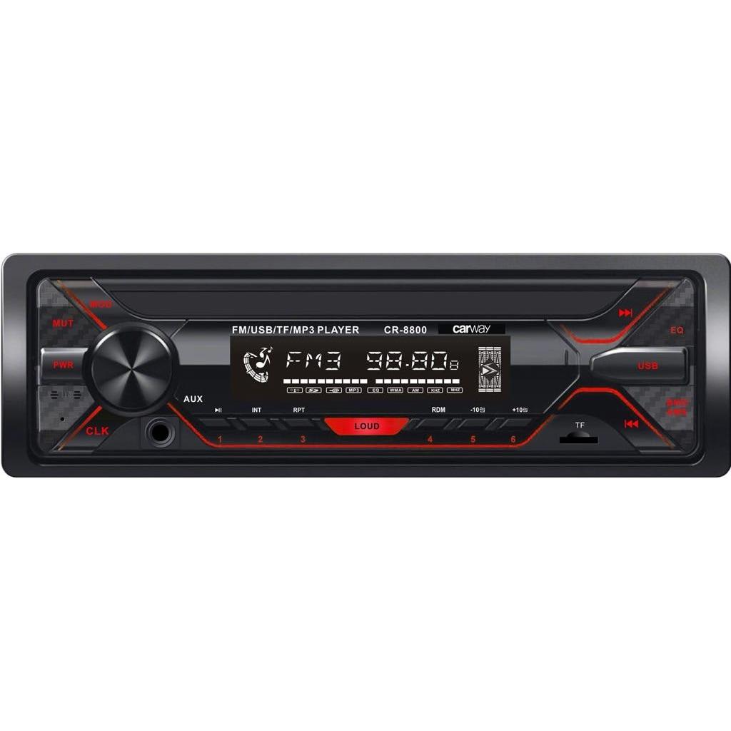 91197744 - Carway CR-8800 FM/SD/USB Oto Teyp - n11pro.com