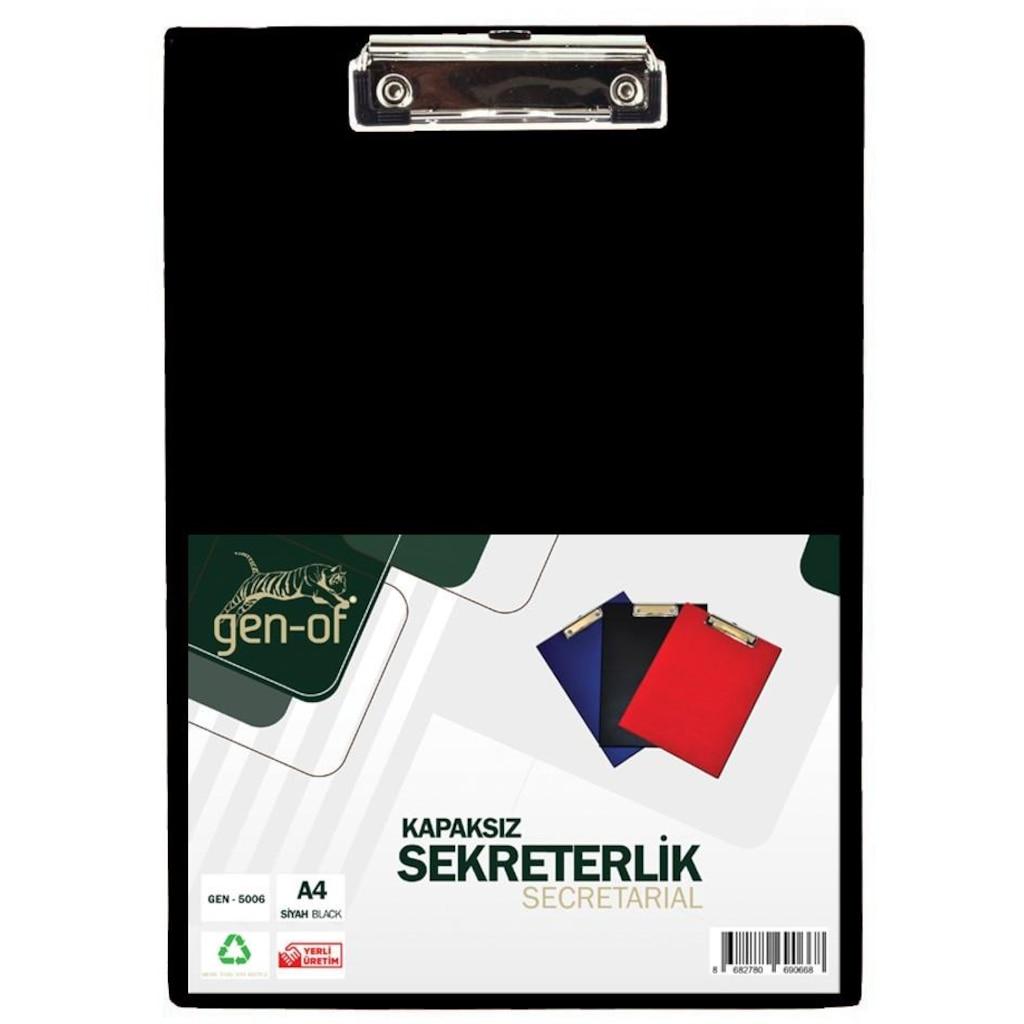 97984475 - Gen-Of A4 Kapaklı Sekreterlik - n11pro.com