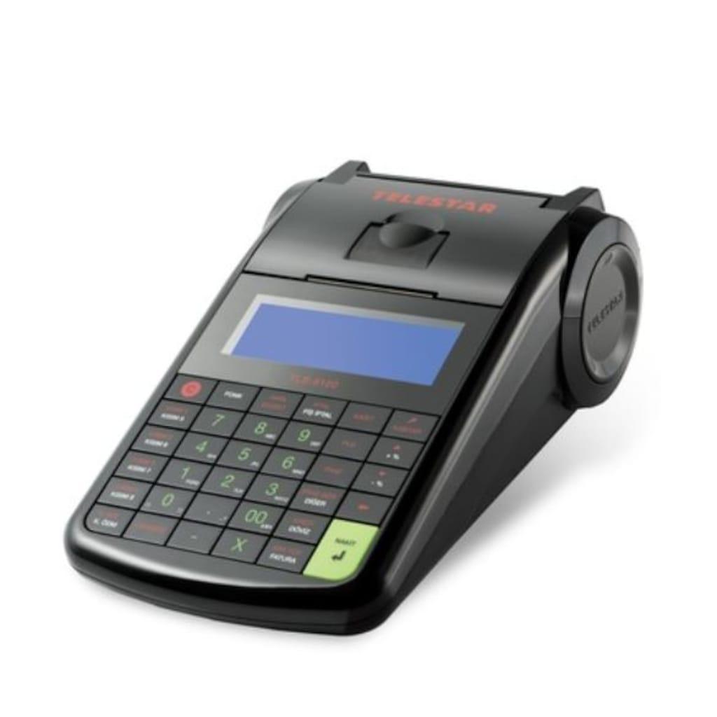 05961457 - Telestar TLS-8100 Yeni Nesil Yazar Kasa - n11pro.com