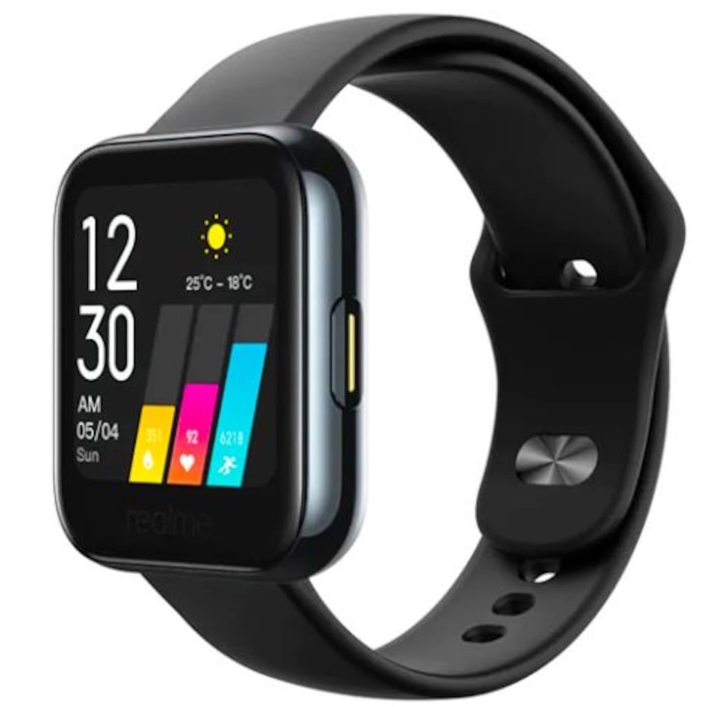 85502983 - Realme Watch RMA161 Akıllı Saat (Realme Türkiye Garantili) - n11pro.com