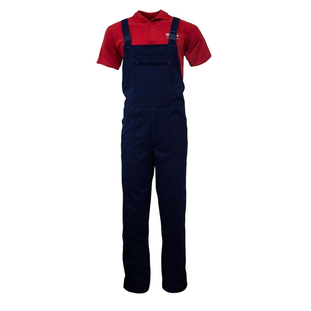 84873386 - Harvel Workwear Bahçıvan Tulum Lacivert S - n11pro.com
