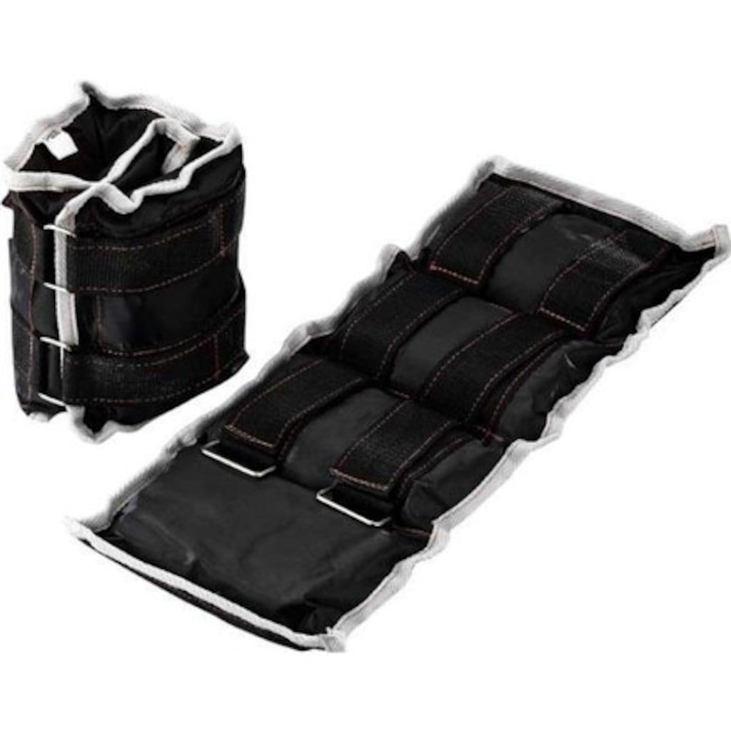 91763524 - Altis Siyah El Ve Ayak Ağırlığı 2 x 0.5 KG - n11pro.com