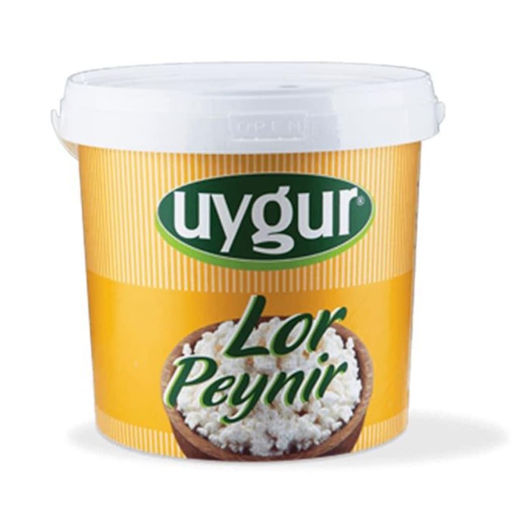 24835332 - Uygur Lor Peynir Kova 10 KG - n11pro.com