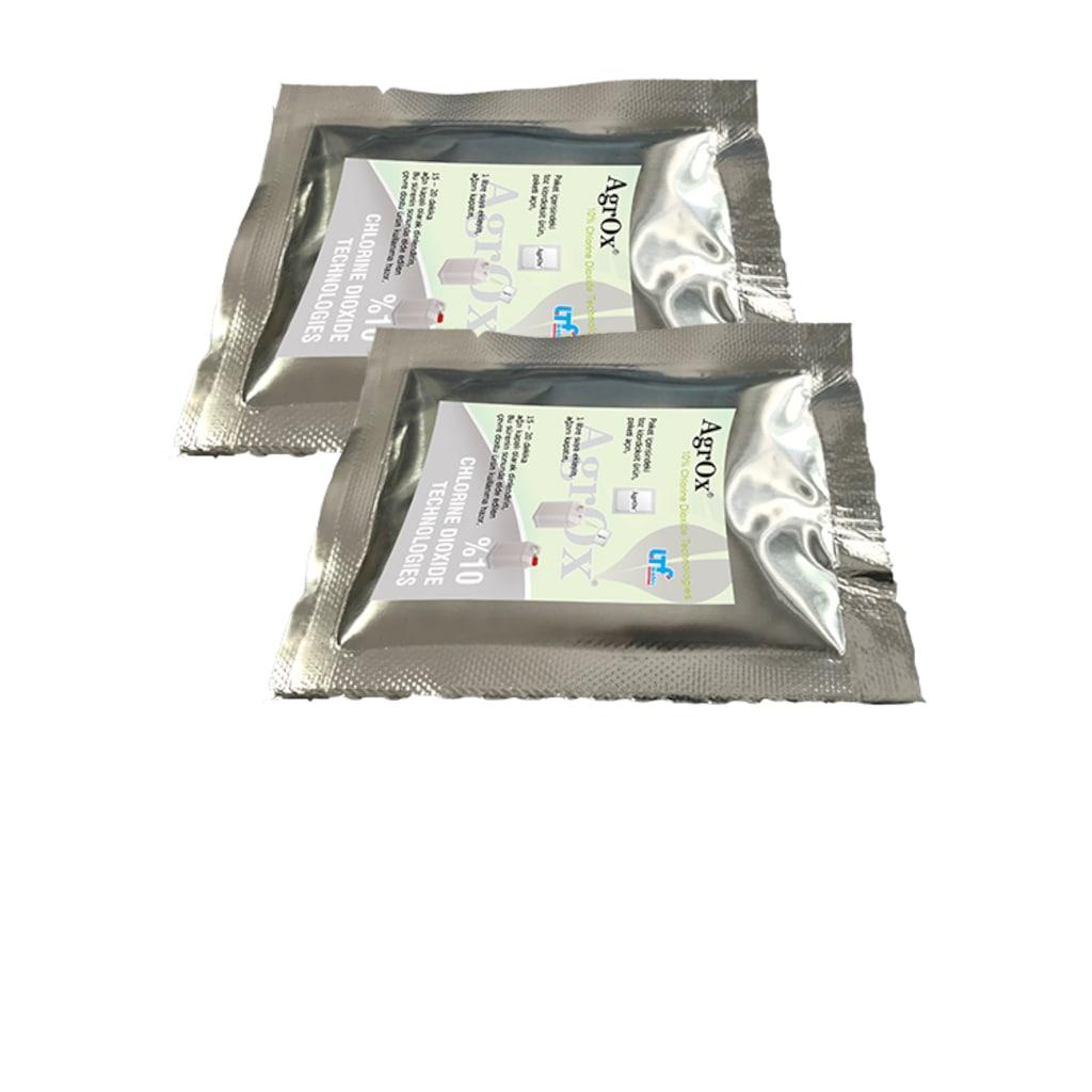 04609071 - Ltf Water Agrox Toz Klordioksit 20 GR - n11pro.com