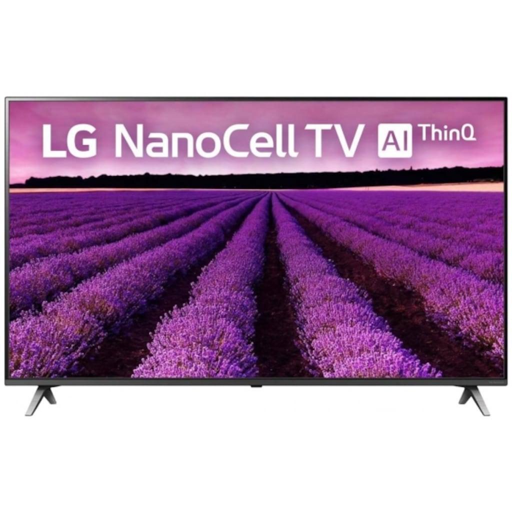 Üstün Kalitesi ve Kolay Kullanımıyla LG Televizyon