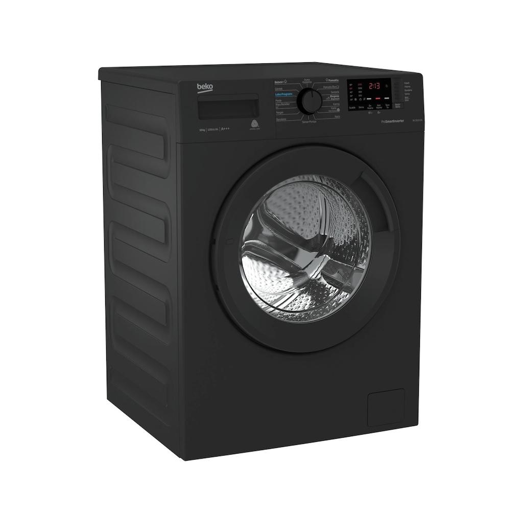 Beko Çamaşır Makinesi ile Gelişmiş Yıkama Fonksiyonu