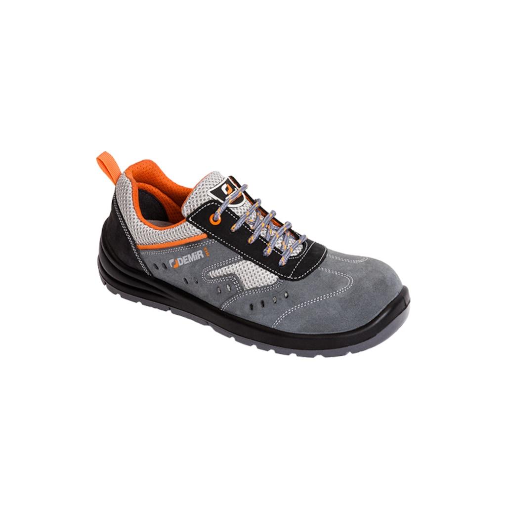 75839728 - Demir 1703 S1-P Erkek İş Ayakkabısı - n11pro.com