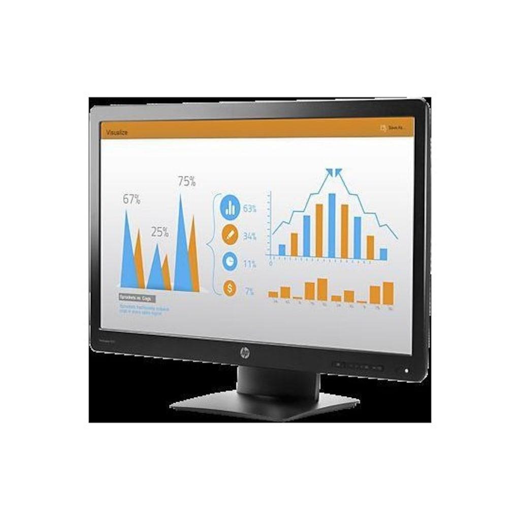 "83682870 - HP Pro Display P232 23"" 5ms Analog+Display Full HD Led Monitör - n11pro.com"