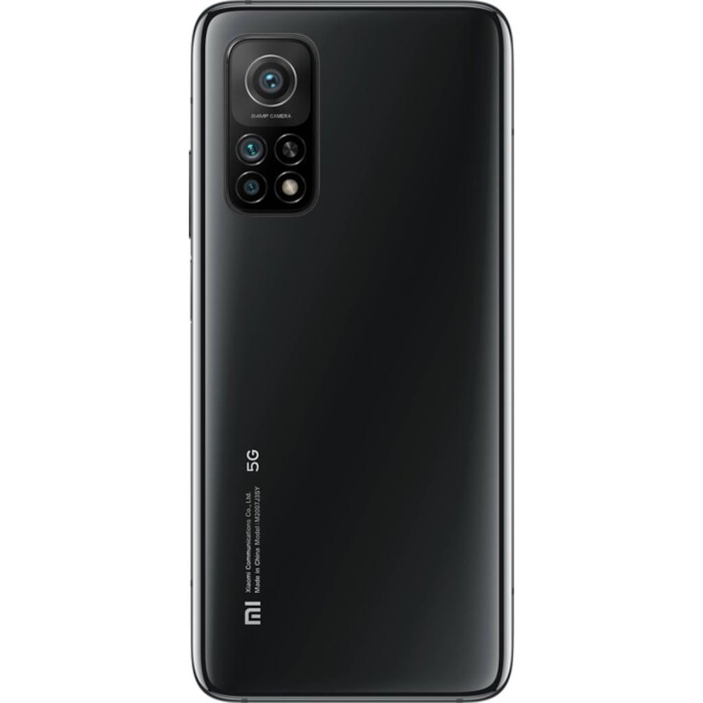 Xiaomi Mi 10T Kamera Özellikleri ve Sensörler