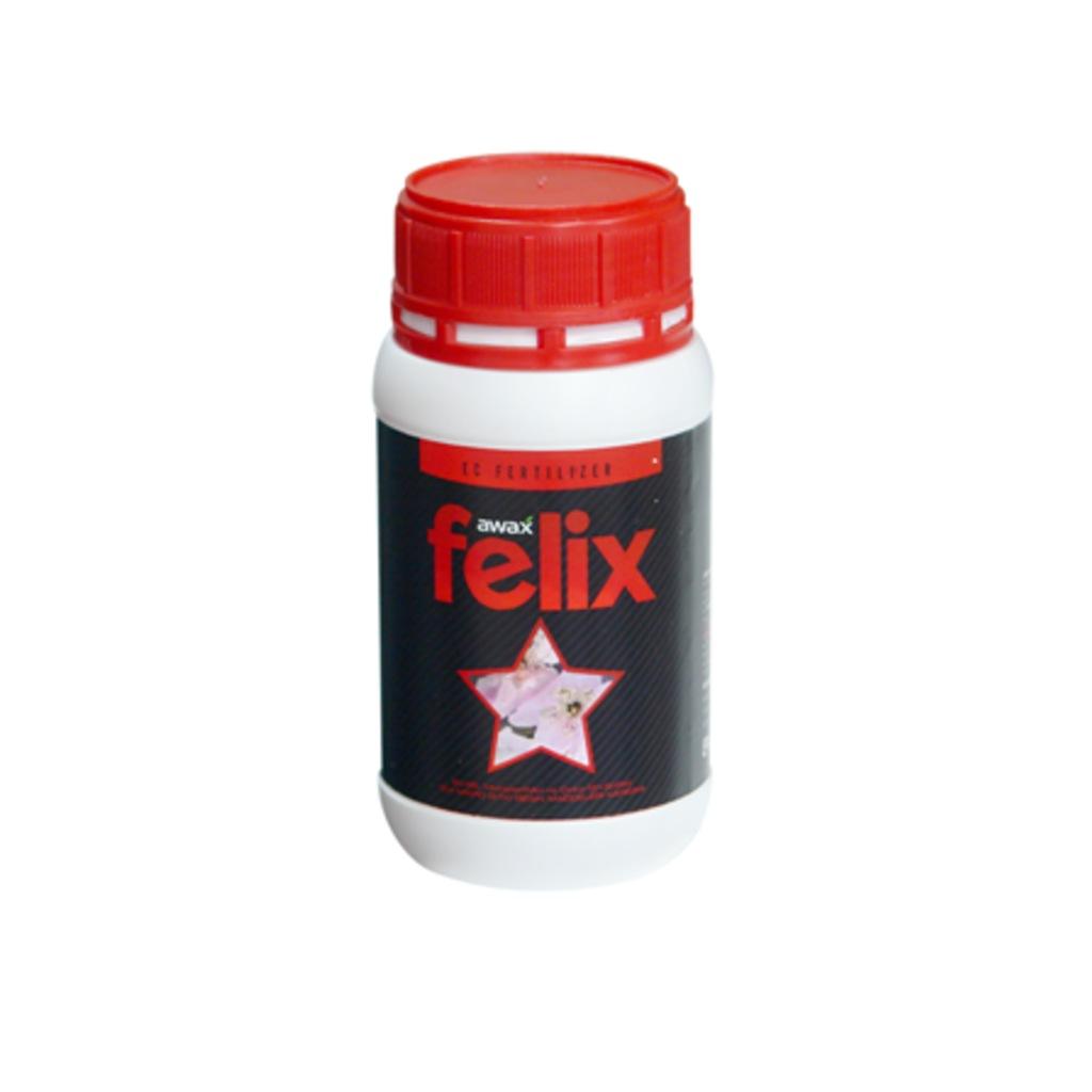 88392523 - Awax Felix Çiçek Tutucu Ve Geliştirici Sıvı Gübre 500 CC - n11pro.com
