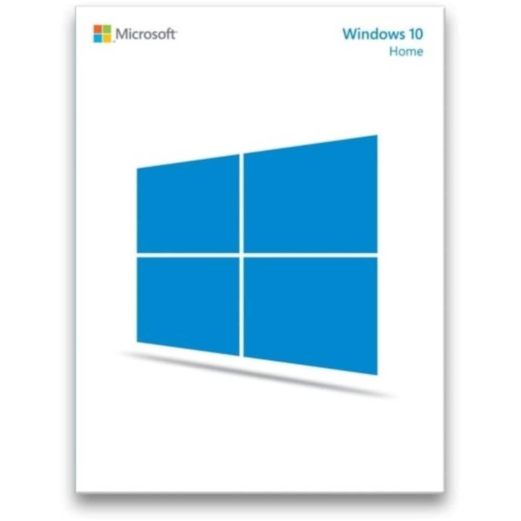 30504860 - Microsoft Oem Win 10 Home 64bit Tr Dvd - n11pro.com