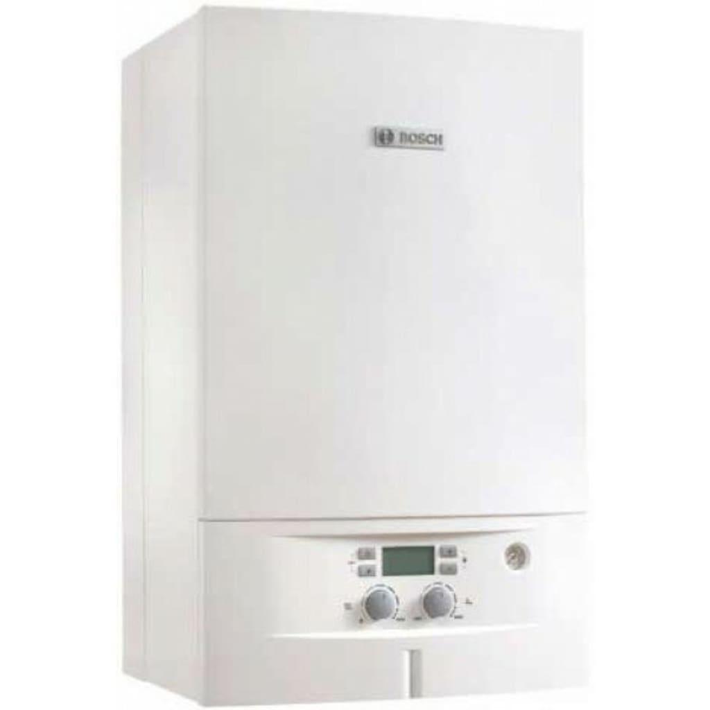 32605917 - Bosch Condense 2000 W 24 kW 20.000  Kcal/h Yoğuşmalı Hermetik Kombi - n11pro.com