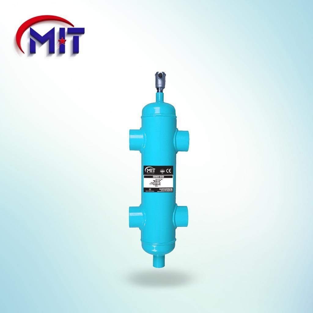69784881 - MIT Denge Kabı DN250 Flanşlı - n11pro.com