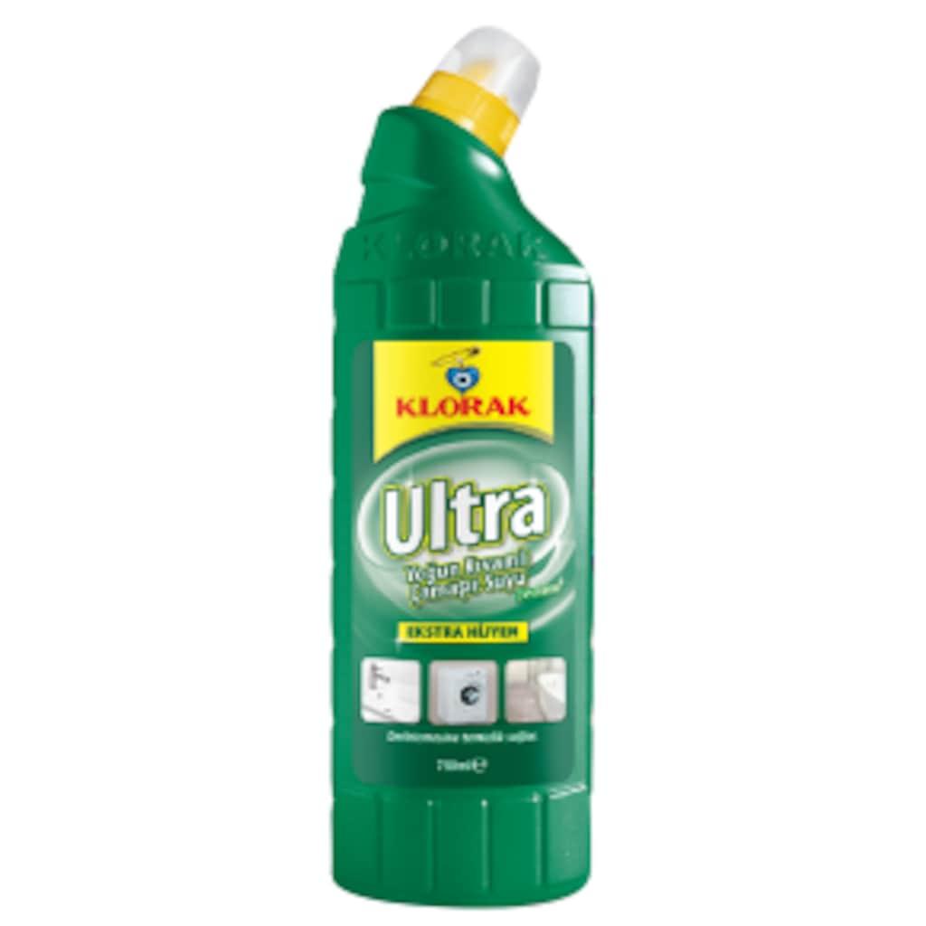 27203778 - Klorak Ultra Yoğun Kıvamlı Çamaşır Suyu 750 ML - n11pro.com