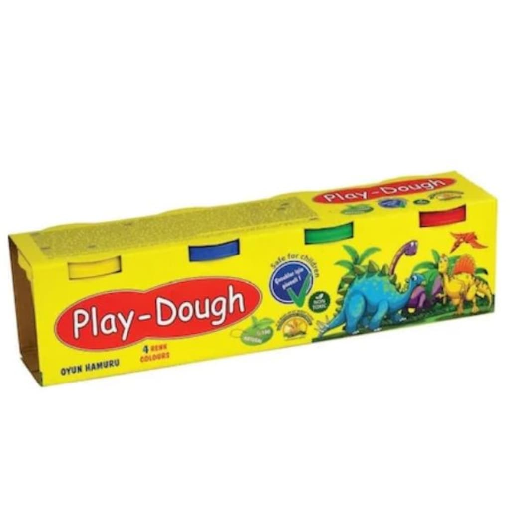64476812 - Play Dough Oyun Hamuru 520 GR - n11pro.com