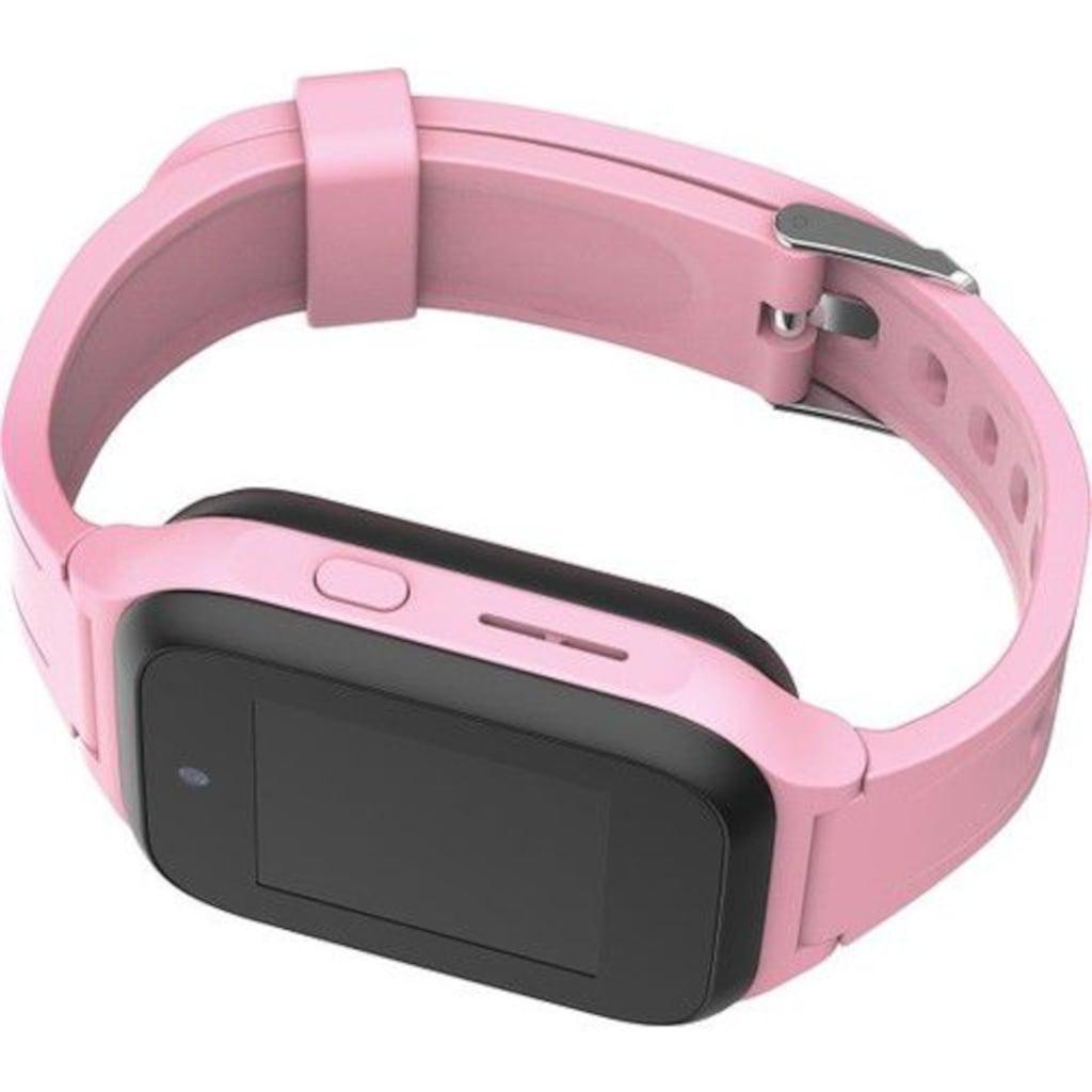 Alcatel TCL MT40X Movetime Family Watch 4G Teknik Özellikler