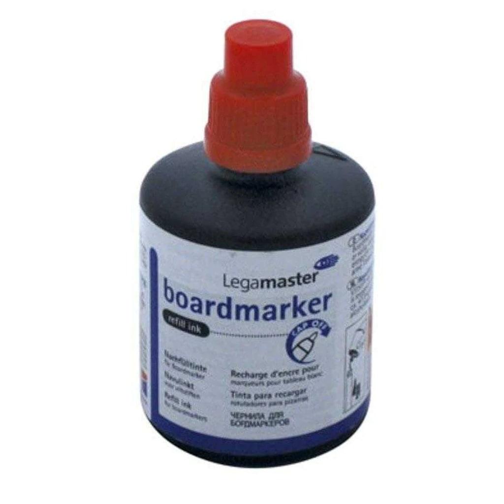 33892263 - Legamaster Mürekkep Kırmızı 100 ML - n11pro.com