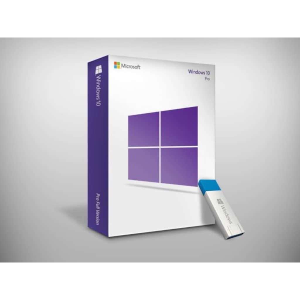 74520521 - Microsoft Windows 10 Pro Professional 64bit - n11pro.com