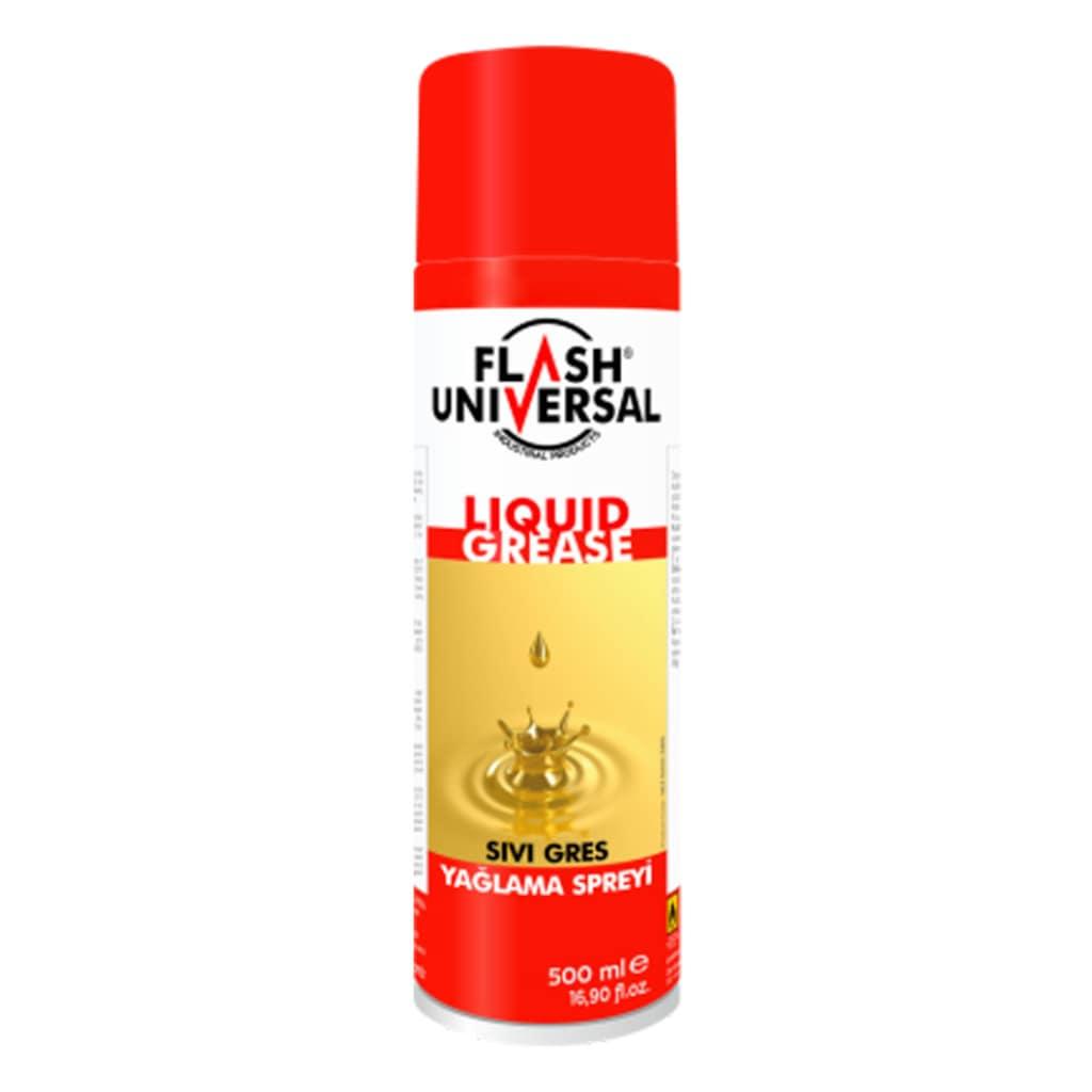 58389030 - Flash Universal Sıvı Gres Yağlama 500 ML - n11pro.com
