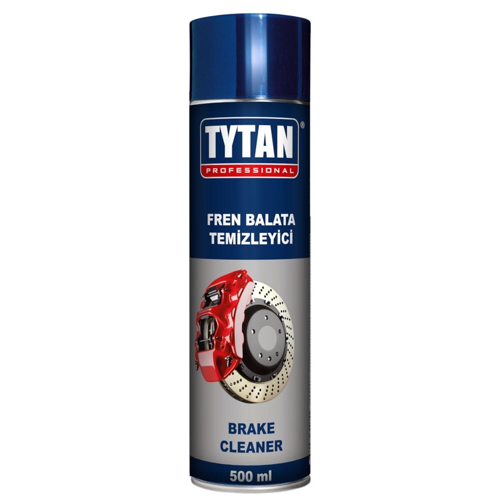 75809317 - Tytan Professional Fren Balata Temizleyici 500 ML - n11pro.com
