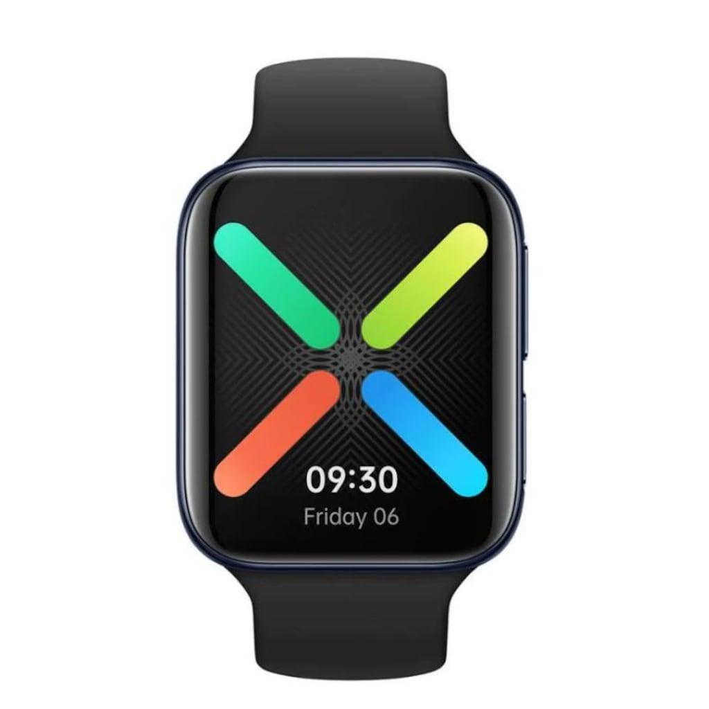 Oppo Watch ile Tanışın