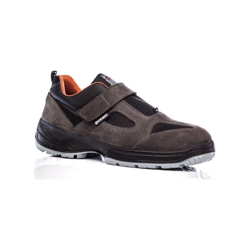 59396843 - Demir 1217 S1P Erkek İş Ayakkabısı - n11pro.com