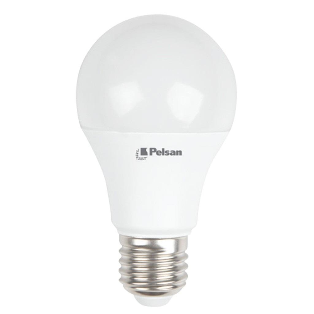 72994074 - Pelsan Maxin 9 W E27 6400K Beyaz Işık Led Ampul - n11pro.com