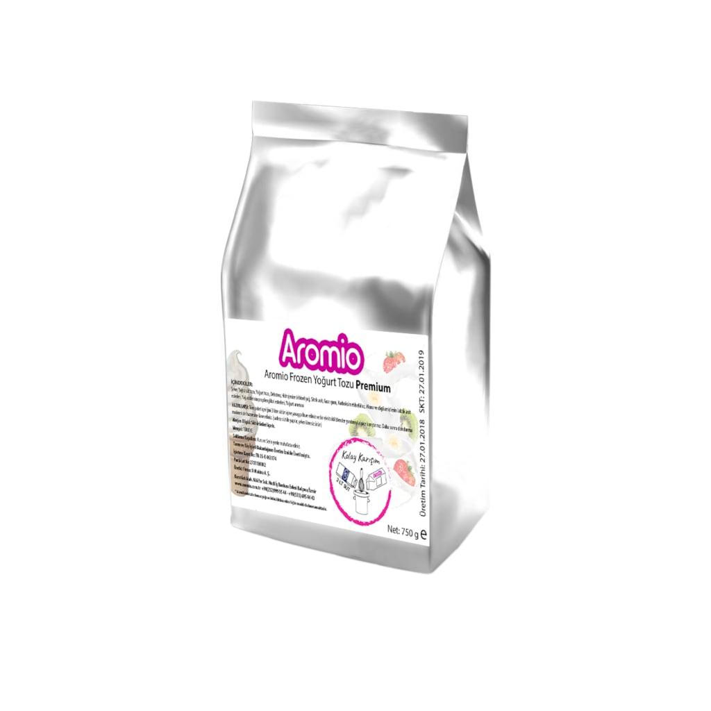 11641586 - Aromio Premium Frozen Yoğurt Tozu 750 G - n11pro.com