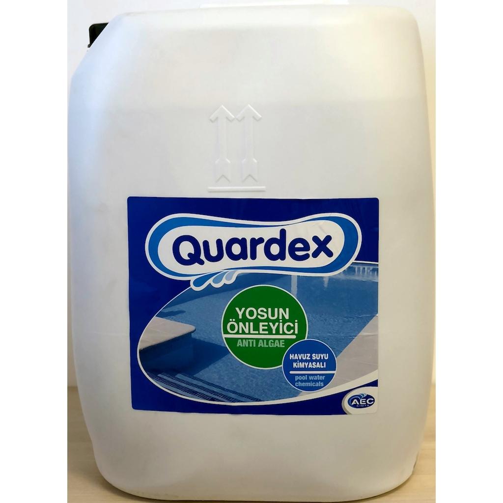 37479476 - Quardex Yosun Önleyici (Sıvı) 20 KG - n11pro.com