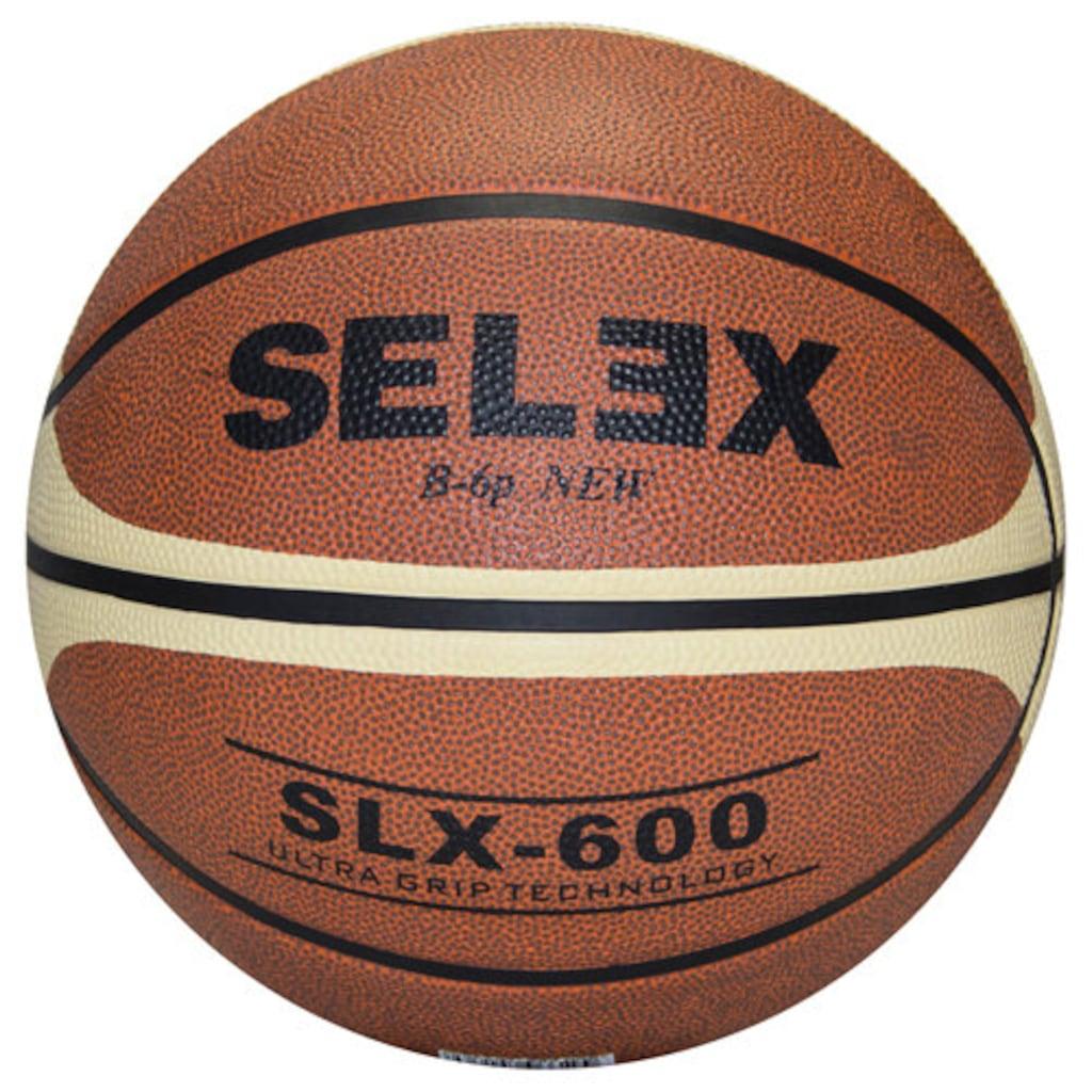 38330409 - Selex SLX-600 6 No Basketbol Topu - n11pro.com